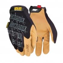 Mechanix Wear Перчатки Mechanix Wear Material4x, цвет черный/койот