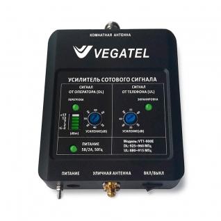 Усилитель сотовой связи VEGATEL VT1-900E-kit (LED) VEGATEL-9251863