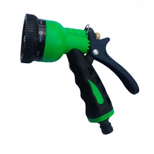 Душ-пистолет поливочный Инструм Агро Оазис 12604-7204305