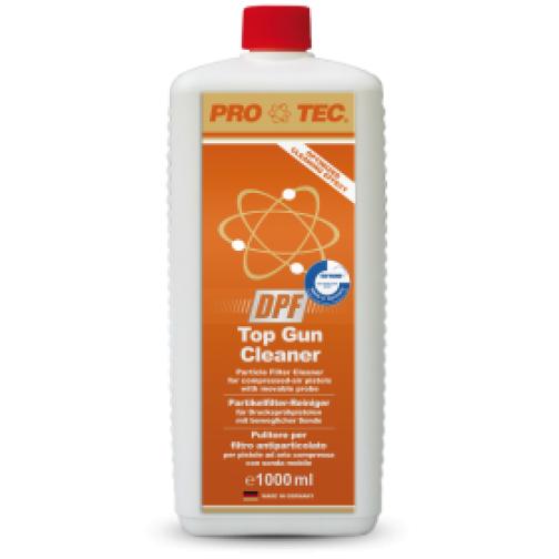 Промывка Сажевого Фильтра - DPF-Flushing Liquid, Очищает сажевый фильтр дизельного автомобиля.-4959856