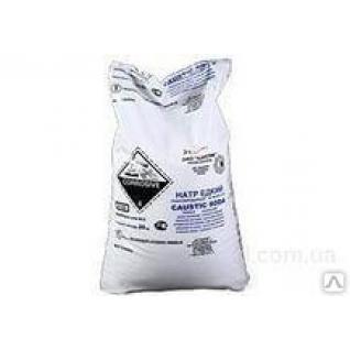 Натрий гидроокись (Едкий)-795547