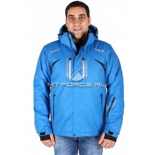 Куртка горнолыжная мужская 14105