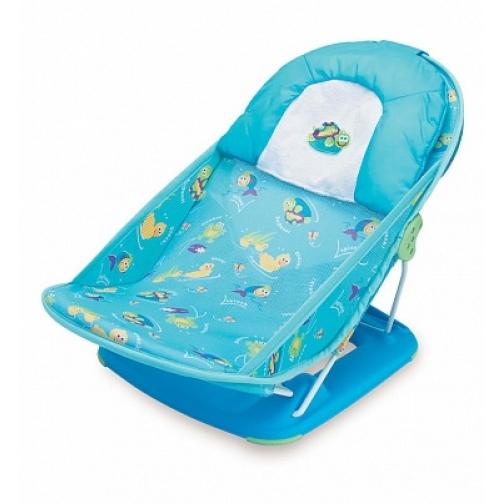 Лежак Summer Infant Лежак для купания Summer Infant Deluxe Baby Bather-1962921