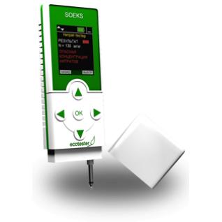 Экотестер Соэкс-401025