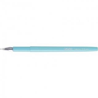 Ручка гелевая Attache Laguna,цвет чернил-голубой