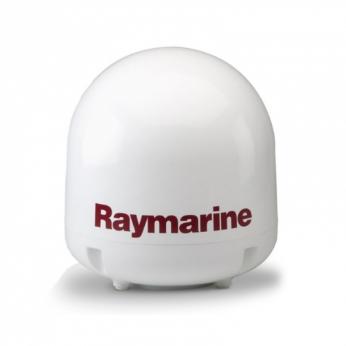 Корпус Raymarine 37Stv Empty Dome-5942813