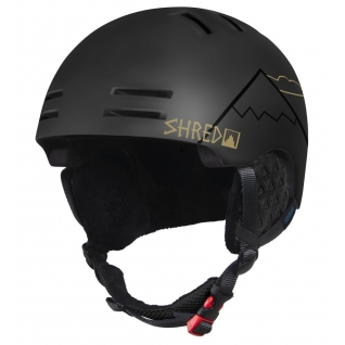 Shred SLAM-CAP WHYWESHRED (2015)