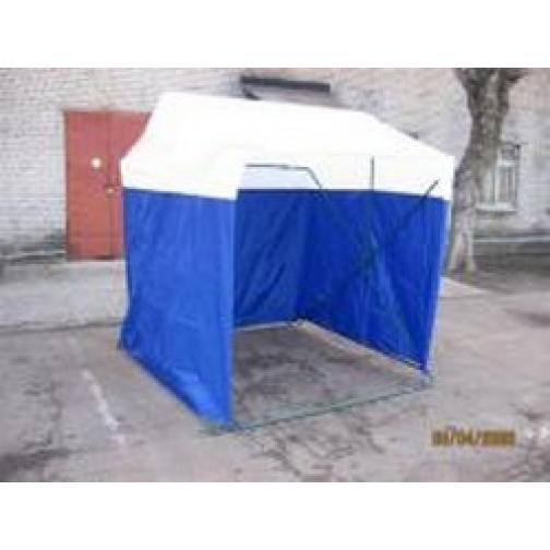 Тент для палаток кабриолет 1,5х1,5; 2,0х2,0, 2,5х2,0-828729