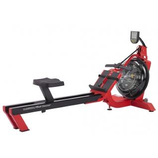 First Degree Гребной тренажер Fluid Rower S6 Laguna-5755143