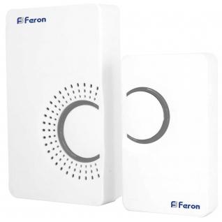 Звонок беспроводной Feron E-373-8186861
