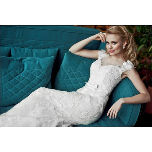 Свадебное платье BeLoved R-11394-768128