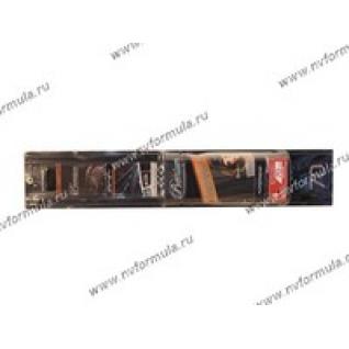 Шторки боковых окон Premium 70/L42-47 черные-430922