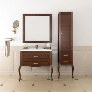 Мебель Opadiris Фреско 100 см для ванной комнаты