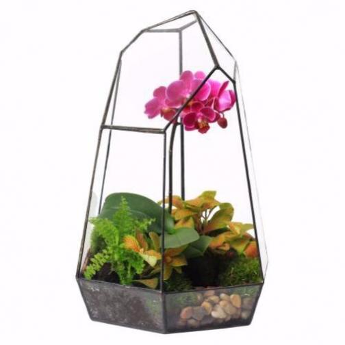 """Сад в стекле """"Поцелуй""""-6721517"""