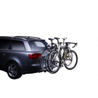 Крепление на фаркоп THULE HangOn для 3-х велосипедов без функции наклона 974 974 Thule-5303231