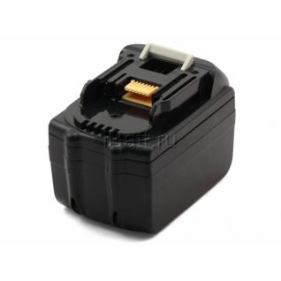 Аккумуляторная батарея iBatt для электроинструмента Makita BHR202RFE. Артикул iB-T109 iBatt