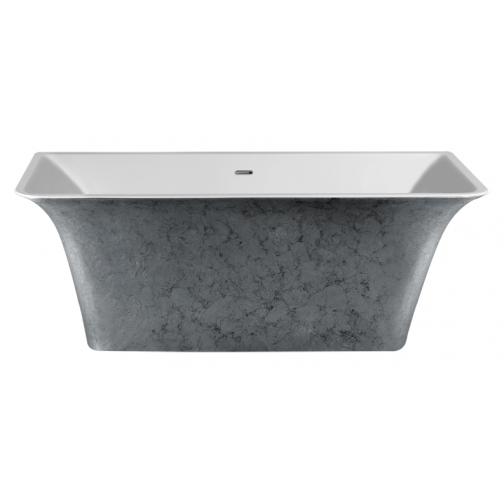 Отдельно стоящая ванна LAGARD Evora Treasure Silver 6944857