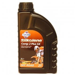 Моторное масло FUCHS SILKOLENE COMP 2 PLUS SX 1л-5921706