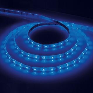 Светодиодная лента Feron LS603 5 м, синий-8692102