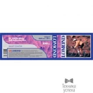 Lomond LOMOND 1208013 Самоклеящийся винил (бумажная подложка), 250 мкм (1067х20 х 50,8)