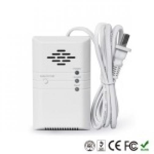 Беспроводной датчик утечки газа (метана) для охранной GSM сигнализации-5006108