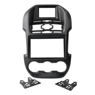 Переходная рамка Intro RMZ-N27BL для Ford Ranger от 2012 Intro-6823767