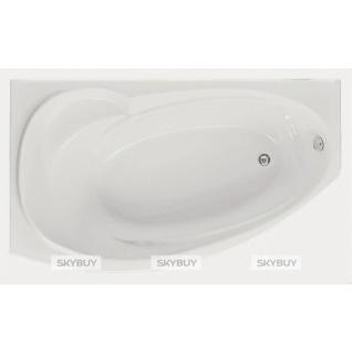 Акриловая ванна Aquanet Jersey 170x100 L-38051103