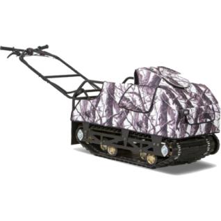 Мотобуксовщик BALTMOTORS (SnowDog) Compact R15MEWR (камуфляж)-9282938