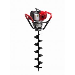 Мотобур ADA Instruments Ground Drill 2 со шнеком для почвы 150x800 мм ADA-888098