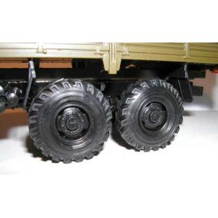 Кольцо манжеты передней ступицы (050) ОАО КамАЗ-683686