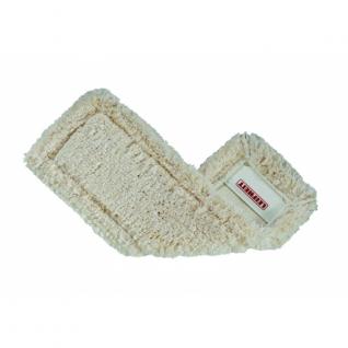 Запасная насадка для швабры Leifheit hausrein ecoperfect для влажной уборки 45 см
