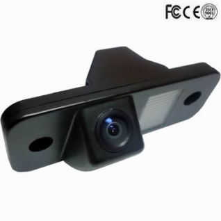 Камера заднего вида для Hyundai Intro VDC-039 Hyundai Santa Fe (2006 - 2012) Intro-832708