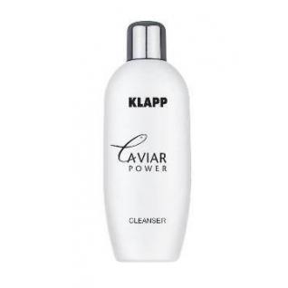 Klapp Cleanser (Caviar Power) - Очищающее Молочко для лица-4942154