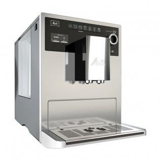 Эспрессо-кофемашина Melitta Caffeo CI белая-5792989