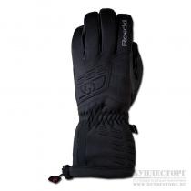 Roeckl Перчатки Roeckl Steghorn, цвет черный