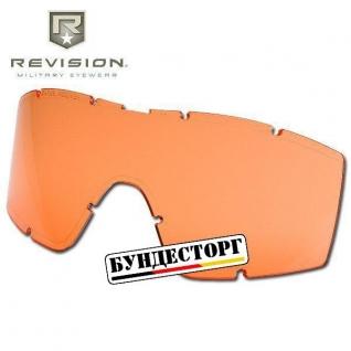 Revision Линза Revision Desert Locust, цвет оранжевый-5020978