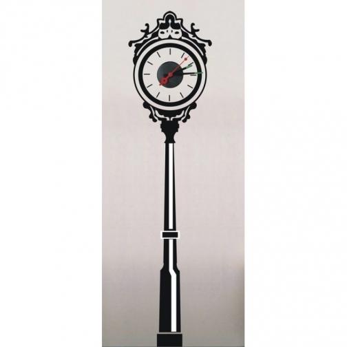Часы-наклейка Feron NL34-8692036