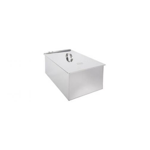 OPA MUURIKKA Коптильный ящик Muurikka 24х41х18 см-985203