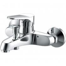 Смеситель для ванны с душем Bravat Eco F6111147C-B