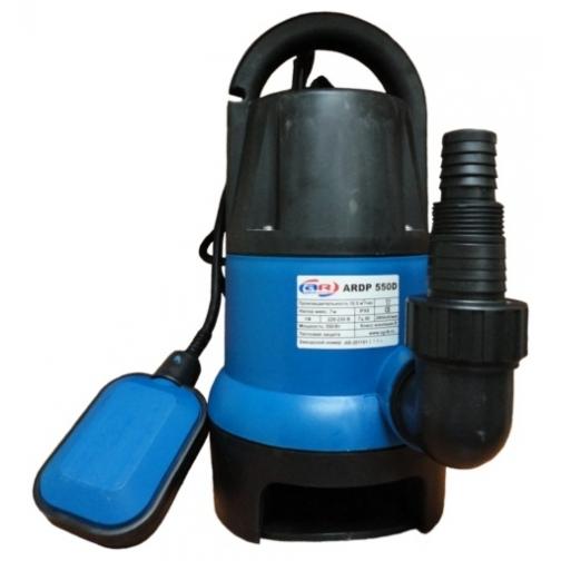 Дренажный насос AquamotoR ARDP-1100D AQUAMOTOR 889043