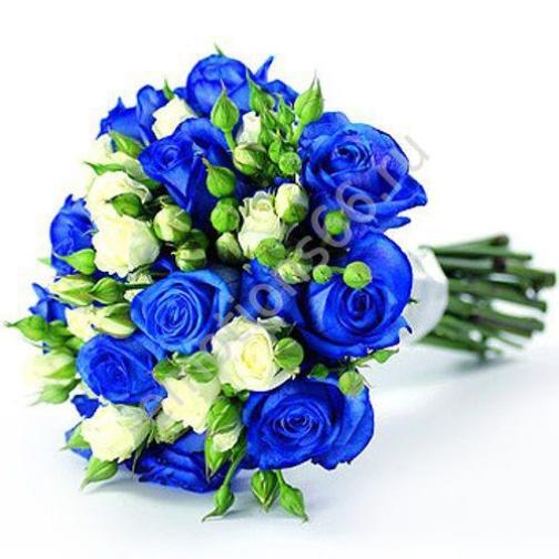 Букет невесты № 26-873735