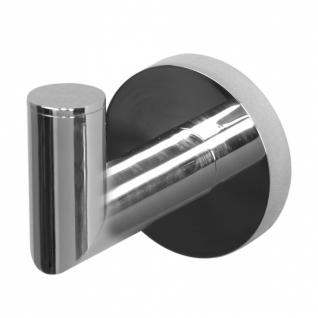 Крючок для полотенец Aquanet 3682-10978204