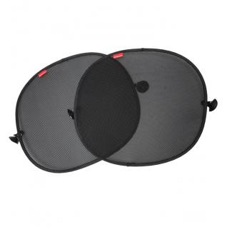 Шторки Diono Шторки от солнца для боковых стекол Sun Stoppers