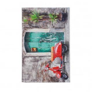Обложка на паспорт (пластик.поля) Римские каникулы 1090