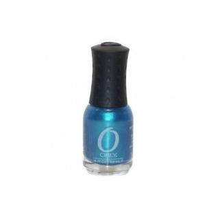 Orly Лак для ногтей №654 it's up to blue mini