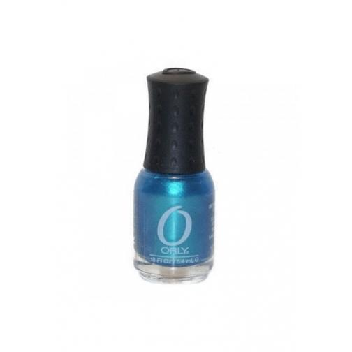 Orly Лак для ногтей №654 it's up to blue mini-4940895