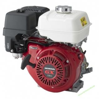 Двигатель бензиновый Honda GX160 RHQ4-9208952