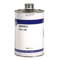 Масло компрессорное FUCHS RENISO PAG 100 1л