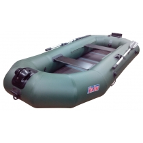 Надувная лодка Морская линия 2-290 (салазки, опора)