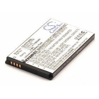 Аккумуляторная батарея TOPA160 для смартфона O2. Артикул iB-M250 iBatt